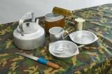 посуд і тари